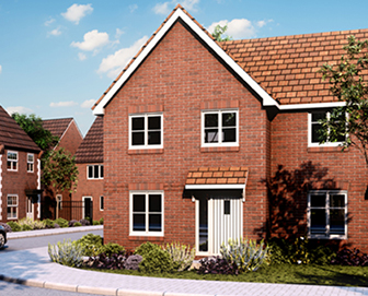 Own it! 96 Shared Ownership Homes